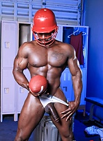ADONIS JAY FOOTBALL PLAYER